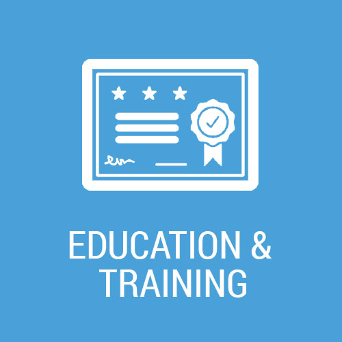 Medical Office Education & Training